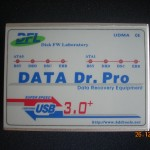 DFL-Data Dr. Pro USB 3.0 Data Recovery Equipment