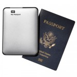 WD Passport AGDI