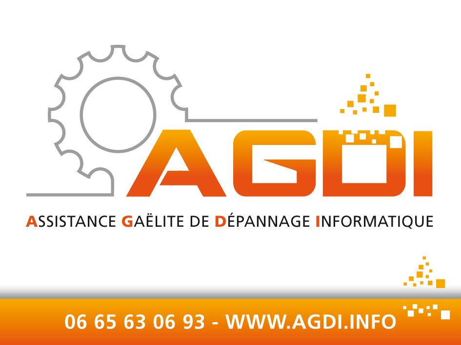 AGDI dépannage informatique GAEL 35290